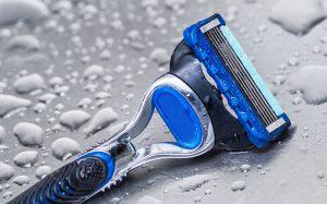 Gleitstreifen beim Rasierer: Welchen Sinn und Zweck hat er?